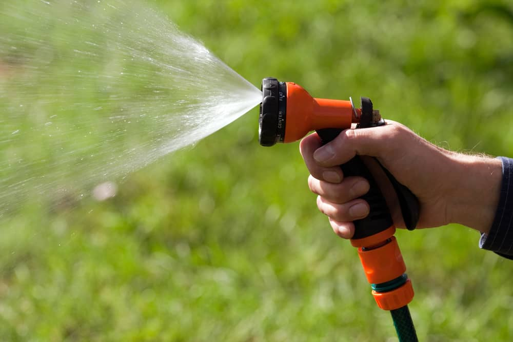 12 Ways to Conserve Water in Your Lawn 12